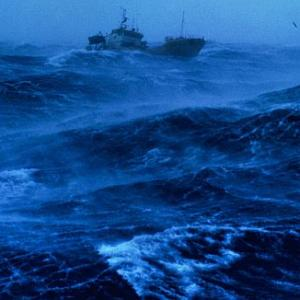 Fishing boat sinks off Mumbai, 14 rescued, 3 still missing
