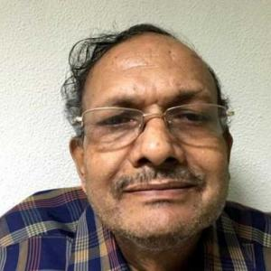 A day before ending his life, Bansal went to CBI HQ