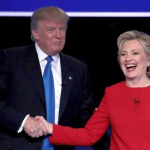VOTE: Who do you think won the first US presidential debate?