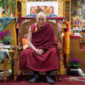 Why the Dalai Lama is so beloved