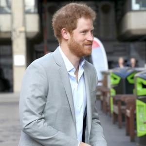 Prince Harry was 'close to complete breakdown' after Diana's death