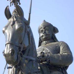 Dalit writer threatened over book on Maharana Pratap