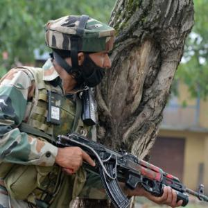 Shopian: Major, jawan killed in Hizbul attack