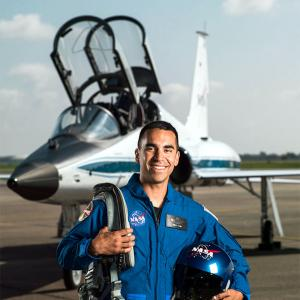 The next Indian astronaut