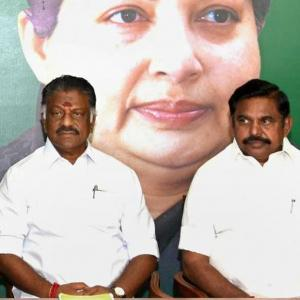 How AIADMK feud continues to keep DMK confused