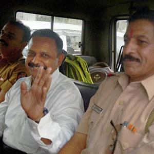 After 9 years, Lt Col Purohit walks out of jail