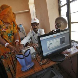 'Aadhaar will clear SC privacy test'