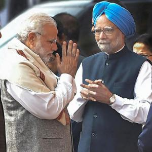 Congress, not Modi, has lowered political discourse