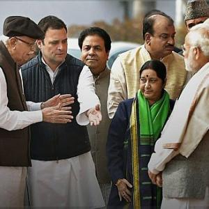 Gujarat Verdict: It's Rahul vs Modi in 2019