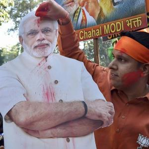 Modi's re-election and the road ahead for the stockmarket