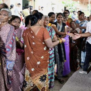RK Nagar bypoll ends with record 77.68% turnout