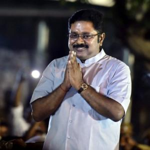 Dhinakaran sounds LS poll bugle early, confuses rivals