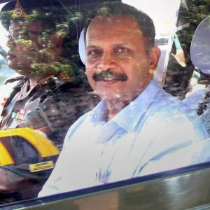 Colonel Purohit's wife: 'We have a long, long battle ahead'