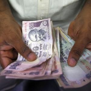 Cash transactions above Rs 3 lakh banned