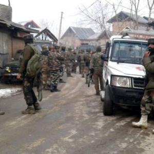 Demonetisation has failed to curb militancy in Kashmir