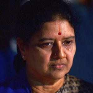 From Poes Garden to prison: SC convicts Sasikala in DA case