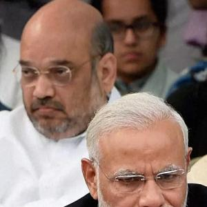 Why Modi and Shah are WRONG about crime in UP