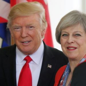 Trump cancels Britain visit amid fears he won't be welcomed
