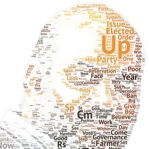 What India's 2nd most powerful man says about UP