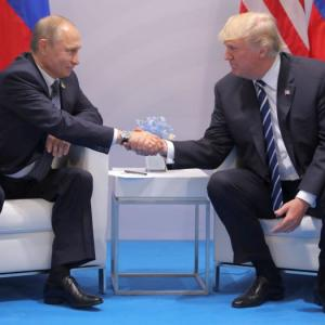 Trump held unreported second meeting with Putin at G20