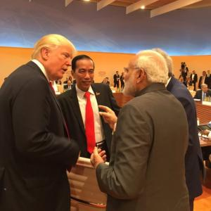 For the first time, US backs India on Kashmir