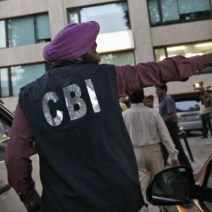 'If CBI director bows to govt pressure it is because he wants to'