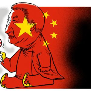 Will China set the new world order?