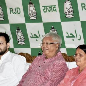 Lalu, Tejashwi and the Crisis of Opposition Credibility