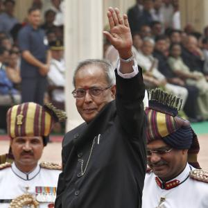 'Some dreams do come true': Pranab's 50-yr-long political career comes to an end