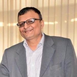 Part-time Prasar Bharati board member Vempati becomes its new CEO