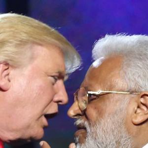 Shalabh Kumar: The desi who knows Trump best