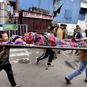 Darjeeling Bandh: The Gorkha way of managing hardship