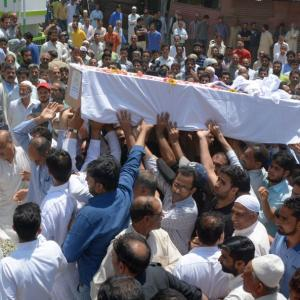 Kashmir's Atwal Moment: Govt must act now!