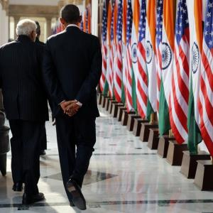 Modi-Trump Summit: 'The buzzword is going to be continuity'