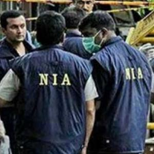 NIA conducts raids in Kashmir, Delhi over terror funding