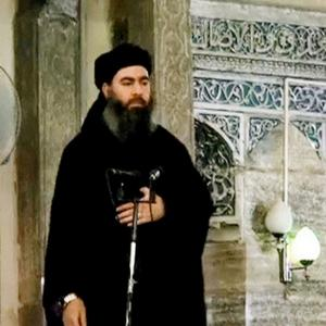 In 'farewell speech', Baghdadi admits IS has lost Iraq
