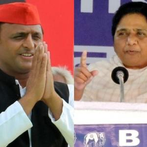 Explained: Why Akhilesh, Mayawati joined hands