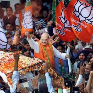 BJP likely to elect new UP CM on March 16