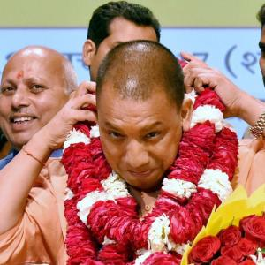 'After Modi, Amit Shah, the next big leader is Adityanath'