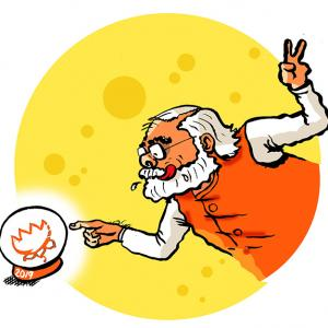 What does 2019 hold for Narendra Modi?