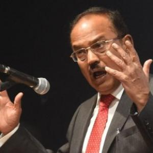 NSA Doval to visit US this week, meet US defence secretary