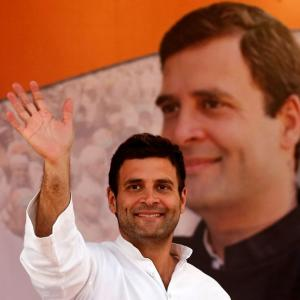 'Hope Rahul Gandhi is Congress's 2019 PM candidate'