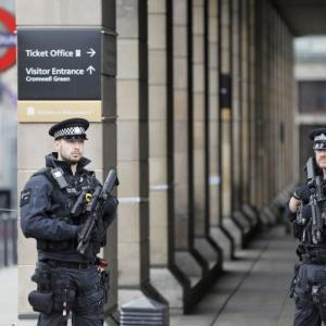 London terror attacker identified, Islamic States claims responsibility