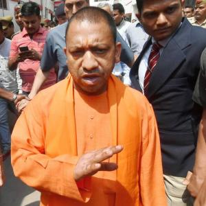 Yogi, are you reading? UP is crime capital of India