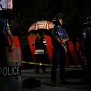 Operation Twilight continues on Day 4; 4 terrorists killed in Sylhet building