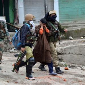 UN releases first of its kind report on Kashmir; India reacts sharply