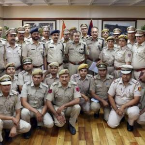 Meet the cops who probed Dec 16 gang rape case