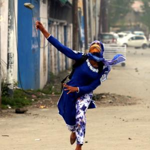 'Kashmiris are going nowhere'