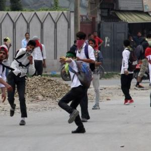 What it means to be a journalist in Kashmir