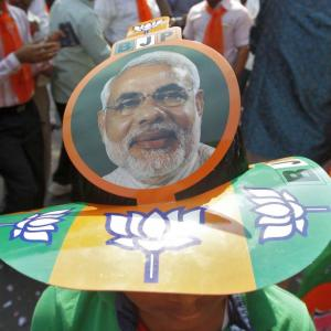 'The longer people believe in Modi, greater will be their disappointment'
